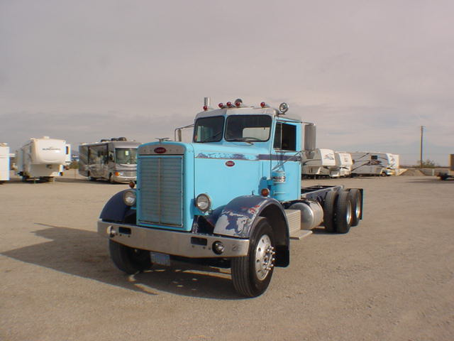 1964 Peterbilt For Sale/ Sold