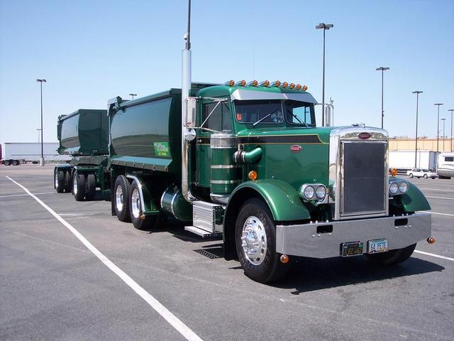 1956 Peterbilt for Sale http://serbagunamarine.com/351-peterbilt-for-sale.html